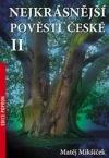Nejkrásnější pověsti české II
