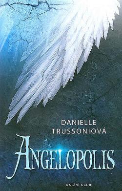 Angelopolis obálka knihy