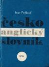 Česko-anglický slovník