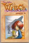 Witch komiks 19-24