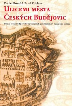 Ulicemi města Českých Budějovic