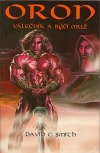 Oron válečník a býčí muž