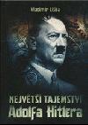 Největší tajemství Adolfa Hitlera