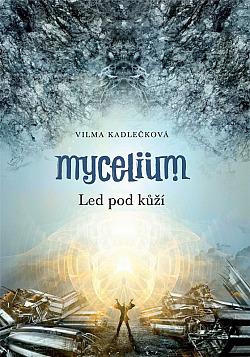 Led pod kůží obálka knihy