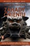 Záhady Orientu obálka knihy