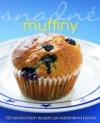 Snadné muffiny obálka knihy