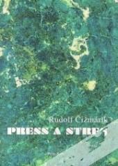 Press a stres obálka knihy