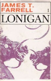 Lonigan 1. Dospievanie žrebca Lonigana. Mládenectvo žrebca Lonigana