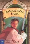 Čarodějnická škola obálka knihy