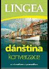 Dánština - konverzace se slovníkem a gramatikou