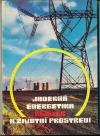 Jaderná energetika - Člověk a životní prostředí obálka knihy