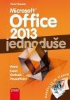 Microsoft Office 2013 jednoduše