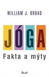 Jóga: fakta a mýty obálka knihy