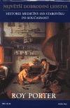 Dějiny medicíny od starověku po současnost obálka knihy