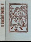 Smolná kniha velkobítešská (1556-1636)