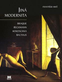 Jiná modernita obálka knihy
