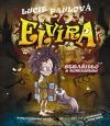 Elvíra, strašidlo z kontejneru