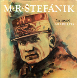 M.R. Štefánik
