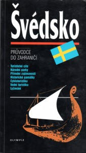 Švédsko - průvodce do zahraničí