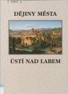 Dějiny města Ústí nad Labem