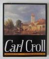 Carl Croll
