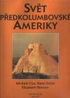 Svět předkolumbovské Ameriky
