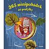 365 minipohádek do postýlky