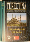 Turečtina - praktický jazykový průvodce