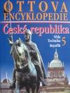 Ottova encyklopedie - Česká republika 5 - Věda, Technika, Rejstřík