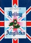 Dejiny Anglicka