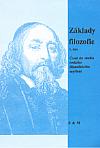 Základy filozofie – učební text pro střední školy. 5. část, Úvod do studia českého filozofického myšlení
