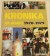 Kronika 20. století 3.: 1920–1929