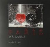 Paříž, má láska
