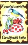 Čarodějnická kniha -Kouzelná zahrádka