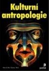Kulturní antropologie obálka knihy