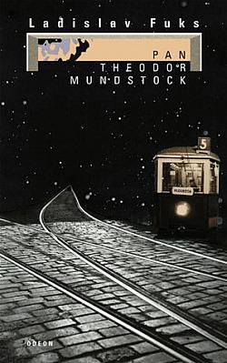 Pan Theodor Mundstock obálka knihy