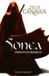 Sonea: Královna Zrádkyň