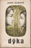 Dýka obálka knihy
