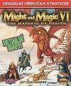 Might and Magic VI - oficialni příručka strategie