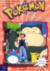 Tajemství růžového Pokémona