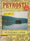 Vltavská linie