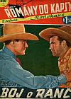 Boj o ranč