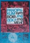 Panoptikum symbolů, značek a znamení