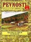 Opevnění z let 1936-38 na Šumavě