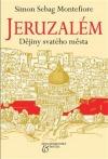 Jeruzalém - Dějiny svatého města