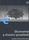 Ekonomie a životní prostředí: Nepřátelé, či spojenci?