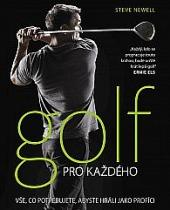 Golf pro každého obálka knihy