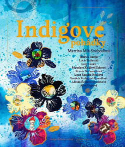 Indigové pohádky obálka knihy