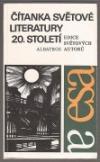 Čítanka světové literatury 20. století