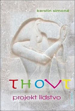 Thovt - projekt lidstvo obálka knihy
